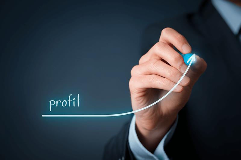 افزایش سود کسب و کارها