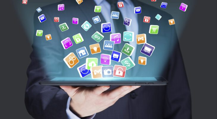 کاتالوگ دیجیتال ، بهترین روش در جهت پرزنت بهتر و دقیقتر مشتریان