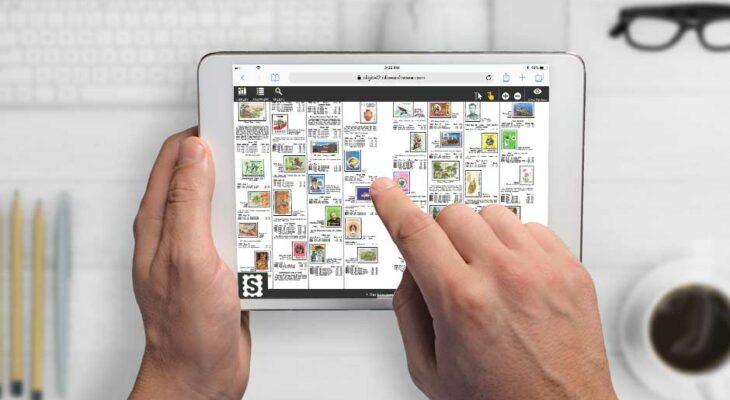 بازاریابی با کمک طراحی کاتالوگ آنلاین