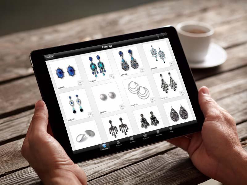 طراحی کاتالوگ آنلاین کمک به ایجاد حس صمیمیت میان شما و مخاطبین مینماید.