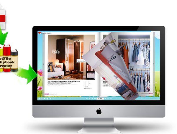 طراحی کاتالوگ آنلاین میتواند اعتماد مخاطبین و مشتریان شما را بالا ببرد.