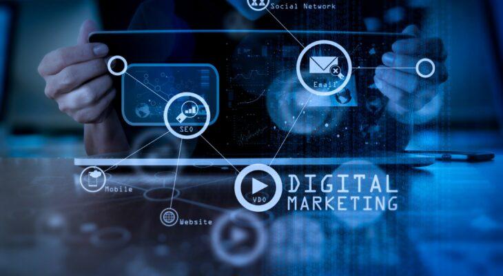 چرا باید به بازاریابی دیجیتال اهمیت داد؟