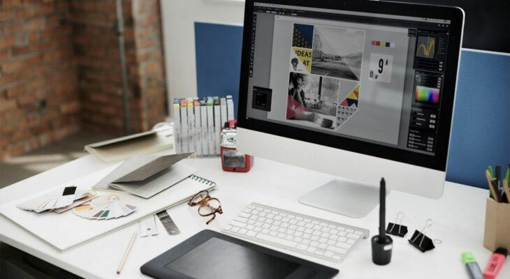 اهمیت صفحه آرایی در طراحی کاتالوگ دیجیتال